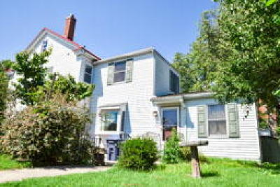 Mount Holly Single Family Home ACTIVE: 45 Brainerd Street