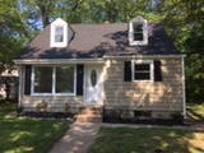 Lindenwold Single Family Home ACTIVE: 406 United States Avenue