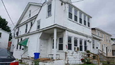 Yeadon Multi Family Home ACTIVE: 10 1st Street