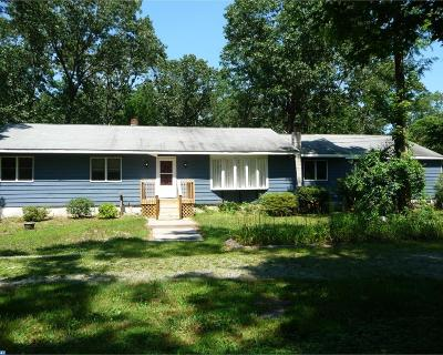 Tabernacle Single Family Home ACTIVE: 18 Wynn Road