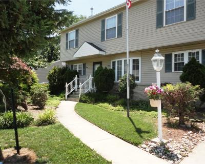 Runnemede Single Family Home ACTIVE: 369 Hirsch Avenue