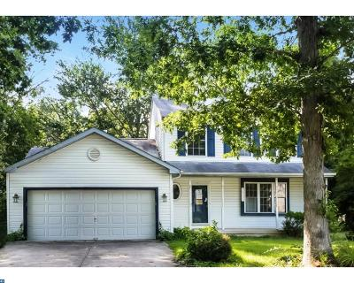 Single Family Home ACTIVE: 1506 Briarwood Drive