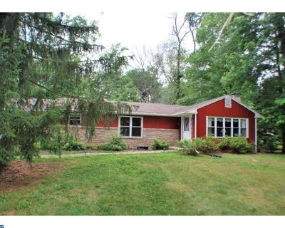 Hatfield Single Family Home ACTIVE: 1710 Moyer Road