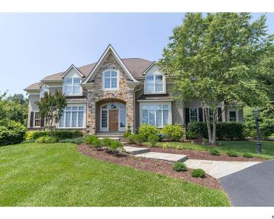 Chadds Ford PA Single Family Home ACTIVE: $924,900