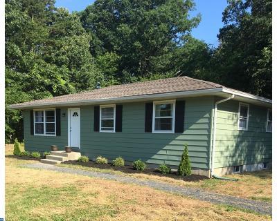 Glassboro Single Family Home ACTIVE: 111 Earl Avenue