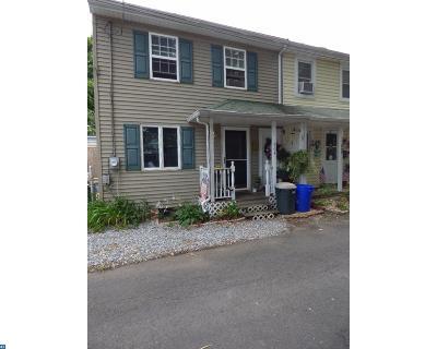Single Family Home ACTIVE: 264 Minor Street