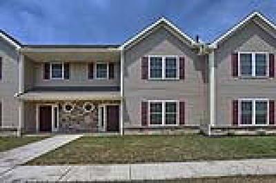 Wyomissing Condo/Townhouse ACTIVE: 232 Springmont Drive