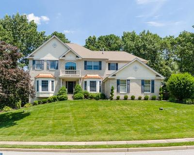 Single Family Home ACTIVE: 4 Danforth Drive