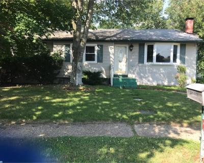 West Deptford Twp Single Family Home ACTIVE: 121 8th Street