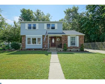 West Deptford Twp Single Family Home ACTIVE: 758 Barlow Avenue