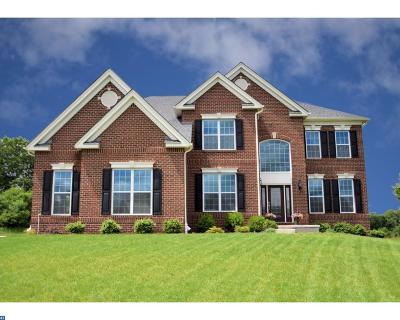 PA-Bucks County Single Family Home ACTIVE: 160 Chestnut Lane
