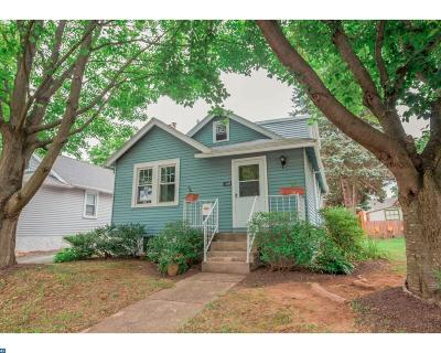 Media Single Family Home ACTIVE: 1003 Woodcliffe Avenue