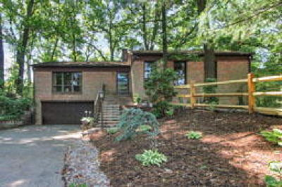 Reading PA Single Family Home ACTIVE: $263,000