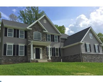 Downingtown Single Family Home ACTIVE: 1452 Telegraph Road