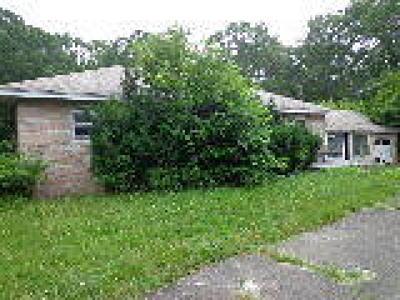 Monroe Twp Single Family Home ACTIVE: 1428 Tuckahoe Road