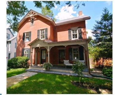 Doylestown PA Single Family Home ACTIVE: $995,000