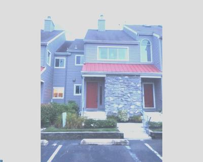 Cherry Hill Condo/Townhouse ACTIVE: 516 Chanticleer