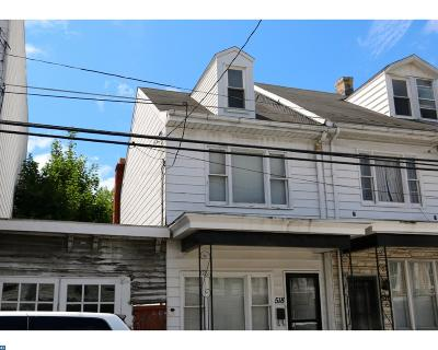 Condo/Townhouse ACTIVE: 516 W Mahanoy Avenue