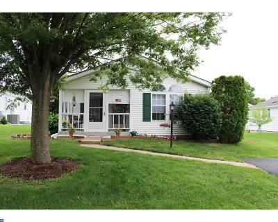 New Hope PA Mobile Home ACTIVE: $159,000