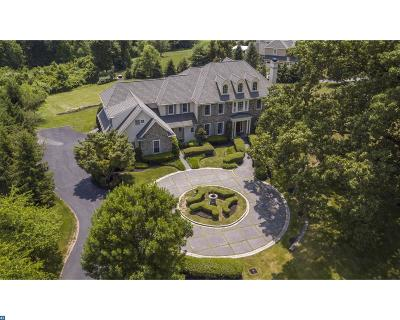 Media Single Family Home ACTIVE: 104 Water Mill Lane