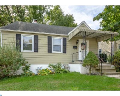 Runnemede Single Family Home ACTIVE: 28 E 11th Avenue