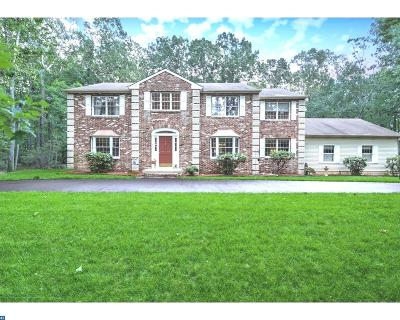 Tabernacle Single Family Home ACTIVE: 41 Fox Hill Drive