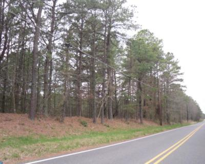 Residential Lots & Land ACTIVE: 359 Hawkin Road