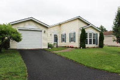 New Hope PA Mobile Home ACTIVE: $185,000