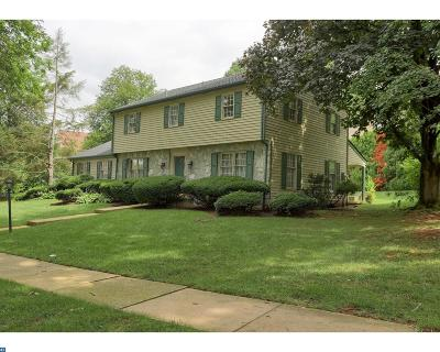 Wyomissing Single Family Home ACTIVE: 1751 Garfield Avenue