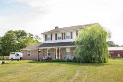 Single Family Home ACTIVE: 416 Ridge Road