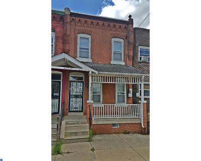 Condo/Townhouse ACTIVE: 3834 Parrish Street