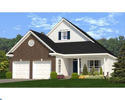 Glassboro Single Family Home ACTIVE: 118 Field Loop Street