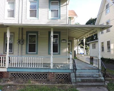 Delanco Single Family Home ACTIVE: 723 Chestnut Street
