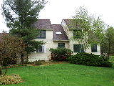Downingtown PA Single Family Home ACTIVE: $299,500