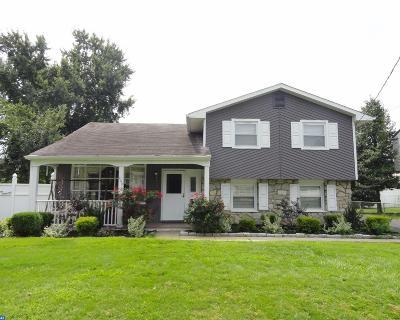Edgewater Park Single Family Home ACTIVE: 406 Monroe Avenue