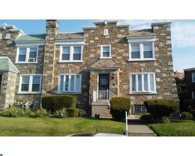 Philadelphia Single Family Home ACTIVE: 2327 78th Avenue