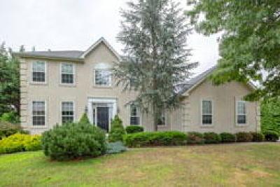 Hainesport Single Family Home ACTIVE: 2 Wharton Place