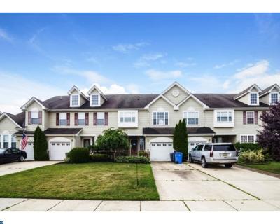 Swedesboro Condo/Townhouse ACTIVE: 171 Westbrook Drive