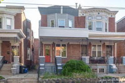 University City Single Family Home ACTIVE: 446 S 50th Street
