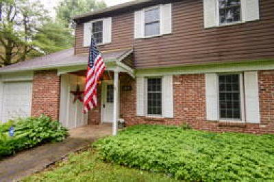 Doylestown Single Family Home ACTIVE: 2814 Bellows Place