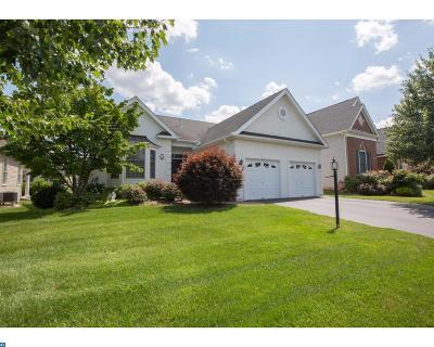PA-Bucks County Single Family Home ACTIVE: 30 Meredith Drive