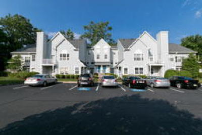 Evesham Condo/Townhouse ACTIVE: 805 Quail Road