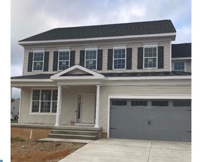 Glassboro Single Family Home ACTIVE: 203 Winesap Way