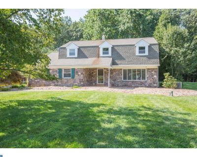 New Hope Single Family Home ACTIVE: 6480 Deerfield Drive
