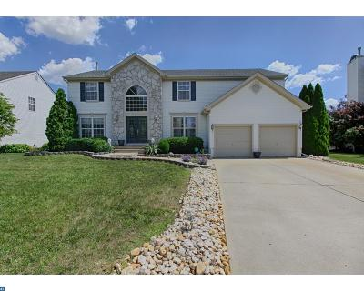 Swedesboro Single Family Home ACTIVE: 7 Washington Way