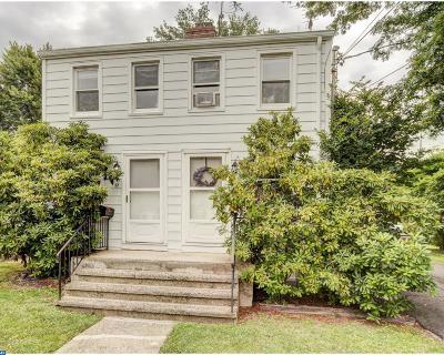 Multi Family Home ACTIVE: 17-19 Burd Street