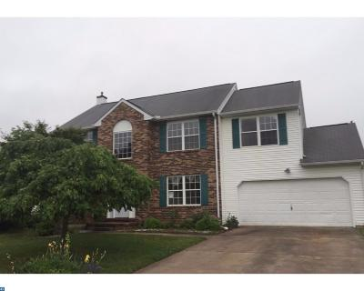 DE-New Castle County Single Family Home ACTIVE: 714 Staghorn Drive