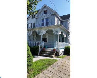 Westville Single Family Home ACTIVE: 314 Summit Avenue