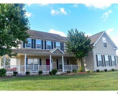 Magnolia Single Family Home ACTIVE: 623 Sedgewick Drive