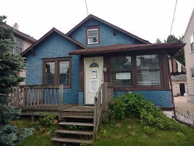 Gloucester City Single Family Home ACTIVE: 930 Chambers Avenue
